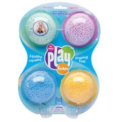 No Mess PlayFoam Original (Pack of 4)