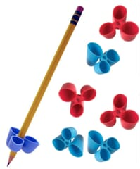 Writing claw pencil grip (pack of 5)