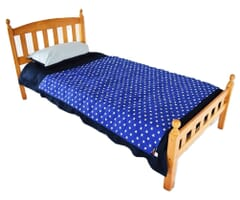 Teen/Adult Fleece Weighted Blanket
