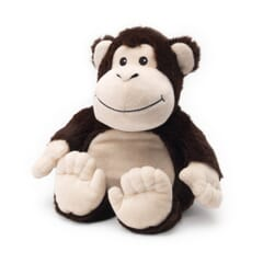Weighted Cuddly Monkey