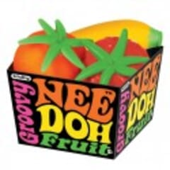 nee-doh groovy fruits