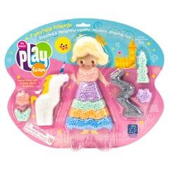 PlayFoam Fairytale Friends Themed Set