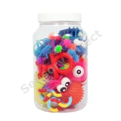 sensory direct fidget jar