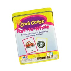Cool Cards - Part to Whole