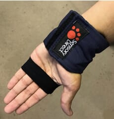Hand and Wrist Weight
