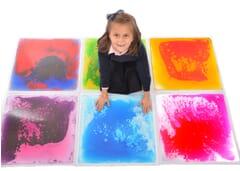 Liquid Floor Tiles - Square 50cm x 50cm - Set of 6