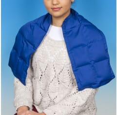 Fleece Shoulder Wrap