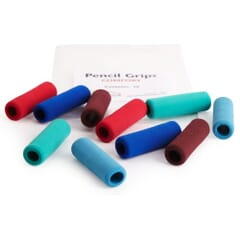 Comfort Pencil Grips - Pack of 10