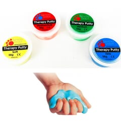 Therapeutic Putty