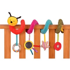 Bee Spiral Toy