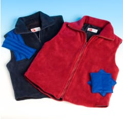 Adult Weighted Jacket for Autism